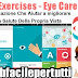 Eye Exercises - Eye Care Plus | Applicazione Che Aiuta a migliorare La Salute Della Propria Vista