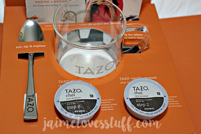 Sock Sundays: Books, Snacks, & TAZO® Chai Latte