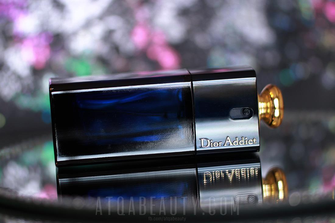 Zapachy :: Żegnaj (Dior Addict EDP 2002)