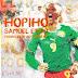 Hopiho rend hommage à Samuel Eto'o