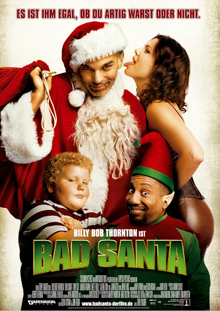 Bad Santa (2003) ταινιες online seires oipeirates greek subs