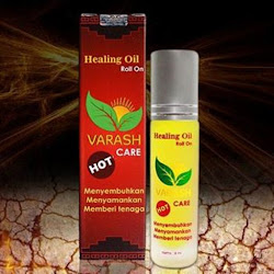 Varash Care Roll On Hot <p>Rp45.000</p> <code>VCR-001</code>