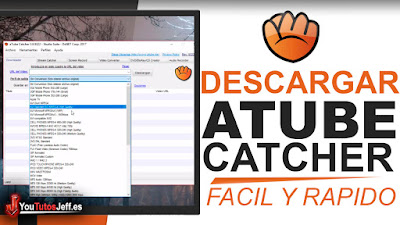 descargar atube catcher, atube catcher ultima version, descargar videos gratis