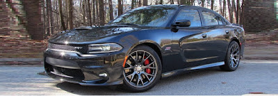 Dodge Charger 2018 Review, Specs, Price