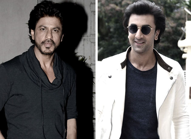Will Ranbir Kapoor replace Shah Rukh Khan in Don 3?