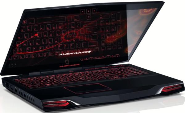 Dòng Alienware Có Nâng Cấp SSD Được Không?