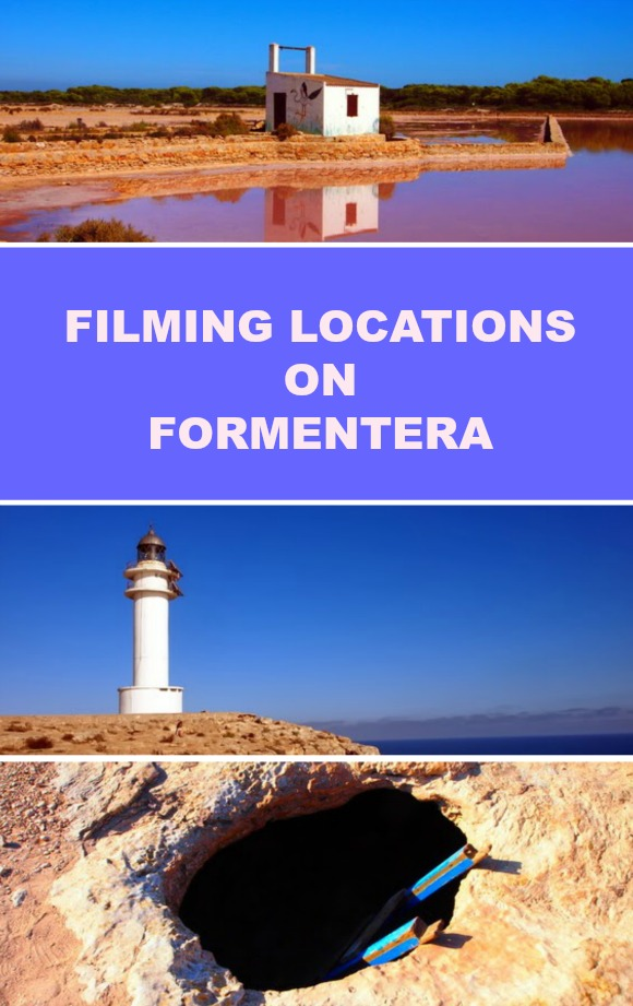 lucia y el sexo filming location on formentera