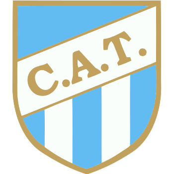 Logo Klub Sepakbola Atlético Tucumán PNG