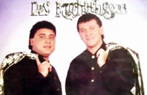 Los Muchachos Del Vallenato - Volver A La Ternura
