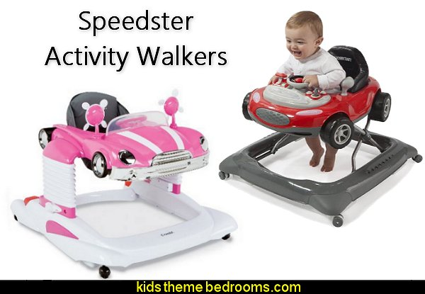 Speedster Activity Walkers