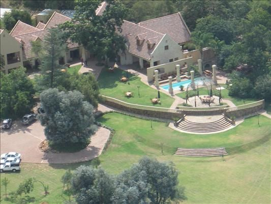 Upmarket Guest House Which Is Easily Accessible And Close To Rustenburg Sun City Johannesburg Pretoria 55 Ha Of Gardens Indigenous Bush