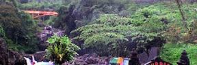 Tempat Wisata Baturaden Yang Menarik Dikunjungi di Banyumas