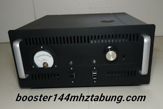 booster 144mhz 2m tabung