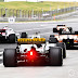 GP da China: Motores Renault com mais potência
