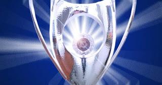 Το πρόγραμμα των σημερινών αναμετρήσεων του κυπέλλου Ελλάδος