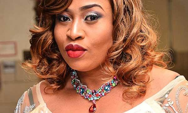 Popular Nollywood Nigerian actress Aisha Abimbola dies