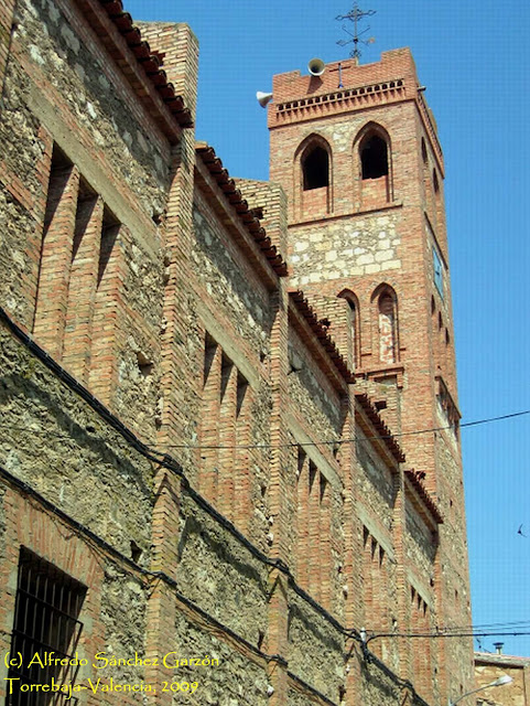 torre-torrebaja-iglesia