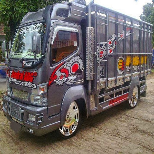 Jual DECAL CUTING STICKER LIS L300 di lapak Bondan Variasi ...