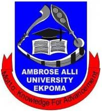 AAU Post UTME Form