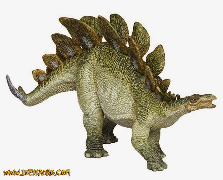 Papo Stegosaurus