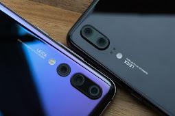 Inilah Daftar Smartphone Dengan Kamera Terbaik Tahun 2018