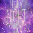 [Reseña] This Night So Dark - Amie Kaufman & Meagan Spooner