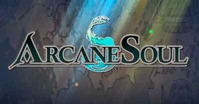 Arcane Soul