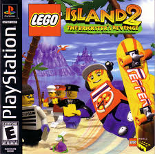 Lego Island 2 - PS1 - ISOs Download