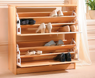 Wood Work Projects Shoe Rack Plans