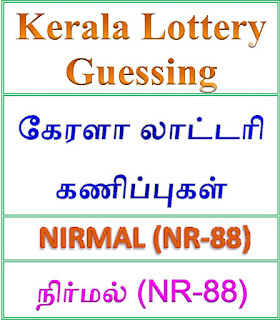www.keralalotteries.info NR-88, live- NIRMAL -lottery-result-today,  Kerala lottery guessing of NIRMAL NR-88, NIRMAL NR-88 lottery prediction, top winning numbers of NIRMAL NR-88, ABC winning numbers, ABC NIRMAL NR-88  28-09-2018 ABC winning numbers, Best four winning numbers, NIRMAL NR-88 six digit winning numbers,