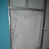 Detienen a hombre ebrio por romper cristal de una casa, en Veracruz puerto