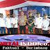 KPU Bangun Sinergitas, Sukseskan Pemilu 2019