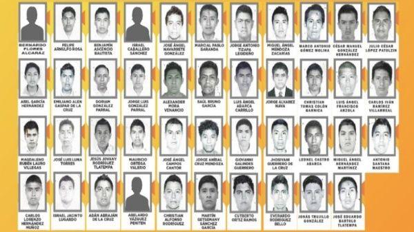 CNDH inicia investigación independiente sobre caso Ayotzinapa