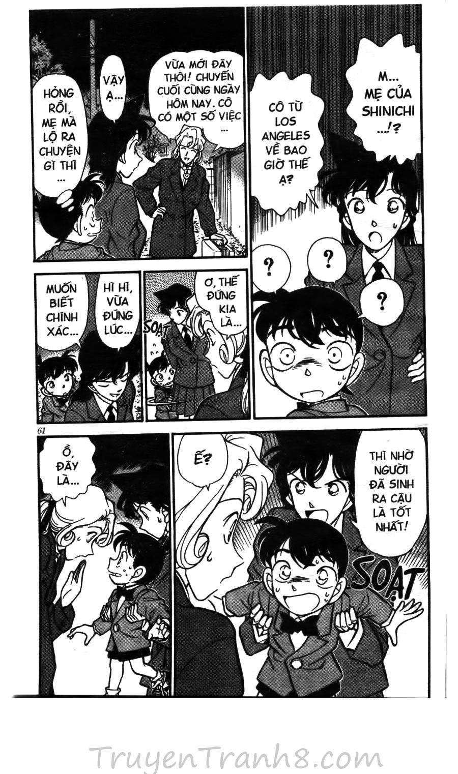Detective Conan Chap 134 - Truyen.Chap.VN