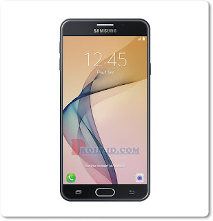 Cara Flashing Samsung Galaxy J7 Prime SM-G610F