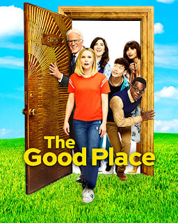 Sinopsis pemain genre Serial The Good Place Season 3 (2018)