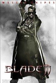 Ver Blade II (2002) Gratis Online