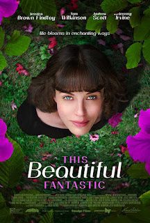 This Beautiful Fantastic Movie Poster 2