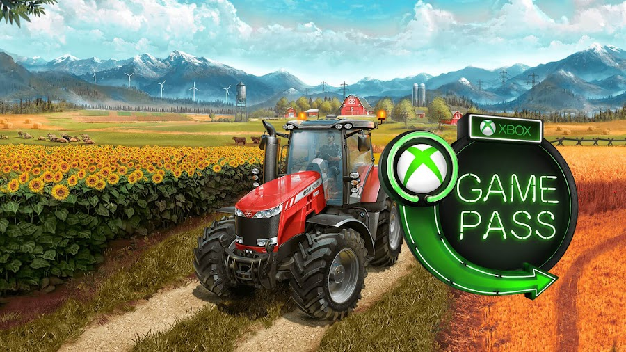 xbox game pass 2019 farming simulator 17