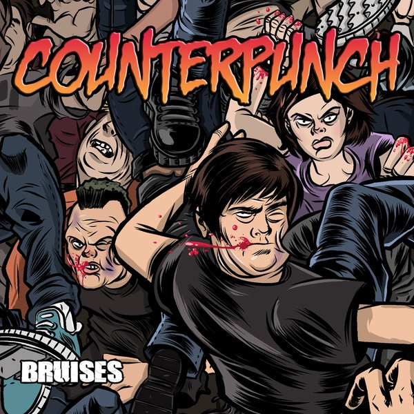 HPS Music: Counterpunch - Discography