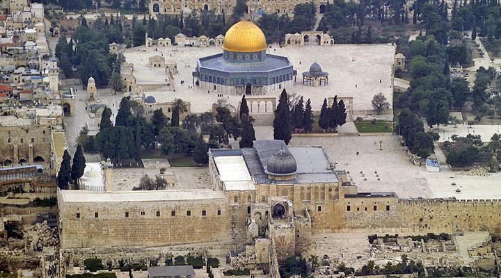 Lakukan Penggalian di Al-Aqsha, UNESCO Kecam Israel