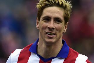 Biografi Fernando Torres