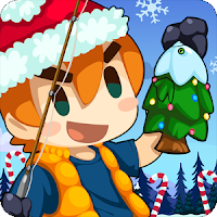 Download Game Fishing Break Mod APK (Unlimited Money)