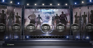 UEFA TOTY 2016 [11 players] For Free
