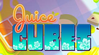 Download game Juice Cubes Mod Apk v1.44.04 (Unlimited Gold)