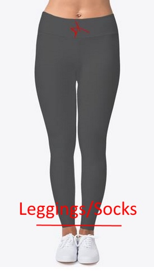 Buy Now Leggings/Socks Click Here
