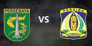 Dramatis, Persebaya Kalahkan Persiba 3-1 Piala Gubernur Kaltim 2018