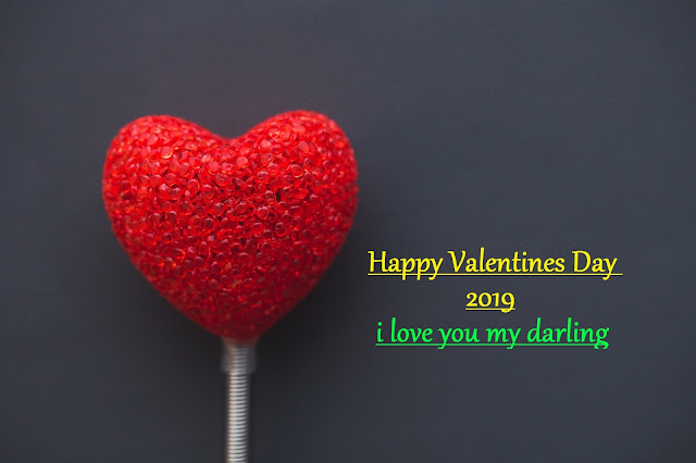 Valentines Day 2019: Gifts, Messages, Greetings, Images, Happy Valentines Day