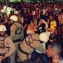 SAJ: Após se envolver em briga no espaço do São João, PM prende homem com mandado de prisão em aberto