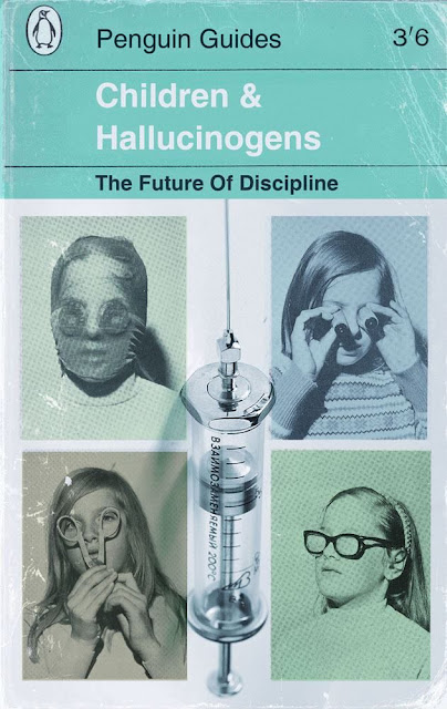 hallucinogens - the future of discipline